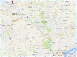 Septa Bus Map Septa U0027s Norristown Transportation Center Railfan Guide