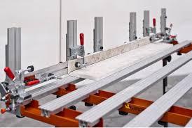 raimondi 90 degree gluing kit for work bench tcwb90gk