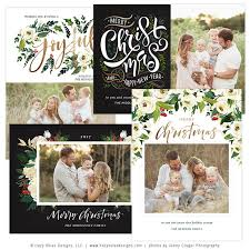 photo cards card templates for photographers