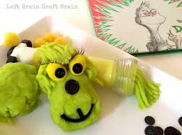 15 ways to celebrate grinch day left brain craft brain
