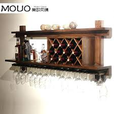 wine glass cabinet wall mount storage cabinets wonderful shelf unit wine glass shelves wall large
