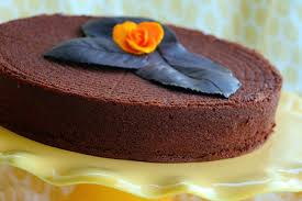 hector u0027s case study chocolate domingo wedding cake real baking