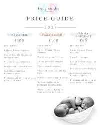 photographer prices prices glasgow newborn baby cake smash