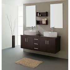 bathroom cabinets bathroom cabinet with sink bamboo vanity
