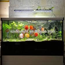 aquarium lights for sale 2016 sale hisea a1 led aquarium light with storm simulation