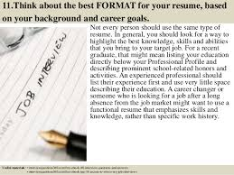 Best Technical Resumes by Top 12 Technical Resume Tips