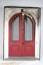 Antique Exterior Door Antique Doors Ebay