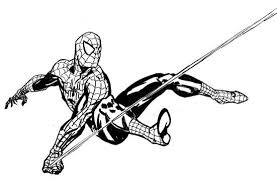 free spiderman clipart clip art library