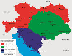 Austro Hungarian Flag Austria Hungary U0027s Future If The Central Powers Win Wwi Alternate