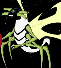 stinkfly original ben 10 wiki fandom powered wikia
