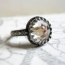 non wedding rings wedding rings oregon sunstone necklace non traditional wedding