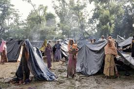 why are the rohingya fleeing myanmar washington post