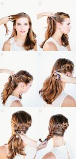 hair braiding styles step by step medium hairstyles vpfashion