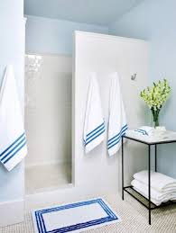Small Bathroom Walk In Shower Designs Walkin Shower With No Door For A Smaller Bathroom Myllyla Rd