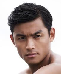 model hair men 2015 slicked back hair hairstyles dna model hair style and haircut