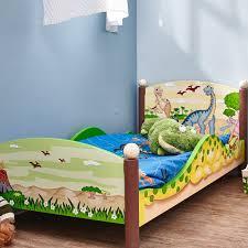 Dinosaur Bed Frame Dinosaur Toddler Bed Frame Best 25 Dinosaur Toddler Bedding Ideas