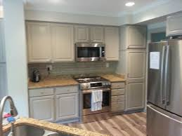 light gray stained kitchen cabinets cabinet light gray stained kitchen cabinets painting columbus ohio