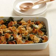 thanksgiving kale recipes food wine