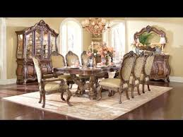 chateau beauvais dining room collection by aico furniture youtube