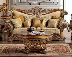add a luxurious look your home with a royal sofa for your
