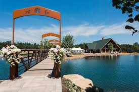 wedding venues wisconsin rustic northern wisconsin wedding venues part 1