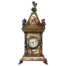 Unique Desk Clocks 809 Best Clock Images On Pinterest Clocks Antique Clocks And