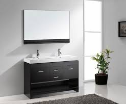 Espresso Double Vanity Very Cool Bathroom Vanity And Sink Ideas Lots Of Photos