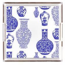 Blue And White Vase Blue And White Ginger Jars Wayfair