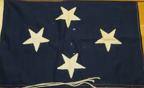 Admirals Flag Admiral Halsey U0027s Flag World War 2 Surrender Collection
