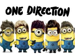 Memes De Minions - one direction minions minions know your meme