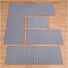l shaped kitchen rug video and photos madlonsbigbear com