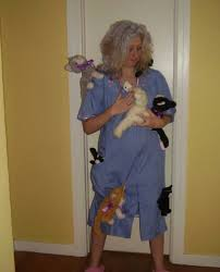 Crazy Cat Lady Halloween Costume Ladies Halloween Costumes 84 Halloween Images Halloween Ideas Halloween