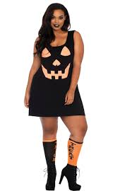 pumpkin costume women s plus size jersey pumpkin costume costumes