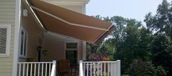 Hand Crank Retractable Awnings 7700 Retractable Awning Manual Or Motorized Full Warranty