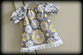 baby dress sewing for beginners youtube