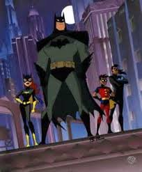 Dc Tas Wiki dc comics dc animated universe batman tas bios comic books in