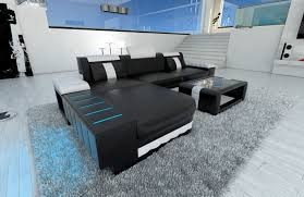 sofa mit led uncategorized kühles mit led modern sofa bellagio led l