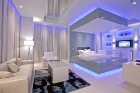 Led Lights For Room by Unique Bedroom Ideas Awesome White Grey Wood Glassdesign Boysboy