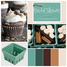 fall bridal shower ideas 6 ways to use s mores to host the best bridal shower event 29