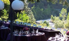 wedding venues in sacramento redding and shasta county outdoor wedding venue house on the river