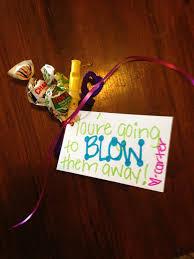 diy good luck gifts at http www pinterest com flippingfashion