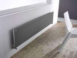 design radiatoren horizontale design radiatoren woonkamer design ideeën