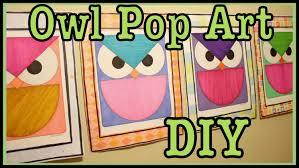diy pop art inspired home decor u2013 diy u0026 craft
