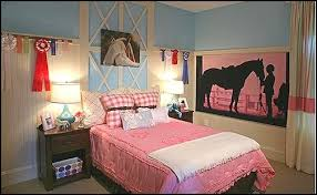Girls Horse Themed Bedding by Fabulous Girls Horse Bedrooms Best Horse Bedroom Ideas Home