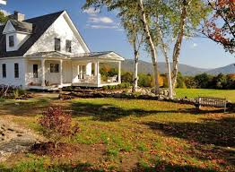 vermont farmhouse farm house with a view rcwa pittsfield vermont