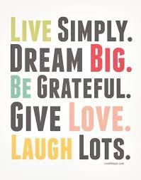 living happy quotes homean quotes