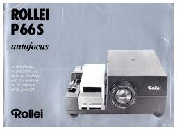rollei p66s owner u0027s manual pdf documents