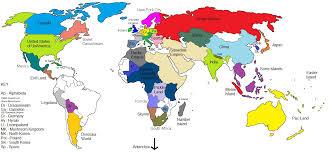 Legoland Map User Blog Thebiguglyalien Map Of The Unworld Unanything Wiki