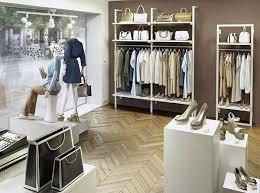 boutique femme projets d aménagement de magasin