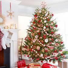 christmas tree decoration ideas ℰllie